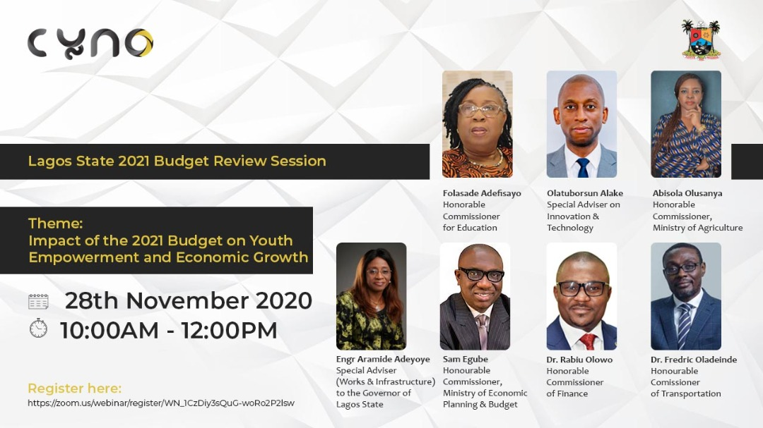 Impact of the 2021 Budget on Youth Empowerment and Economic Growth