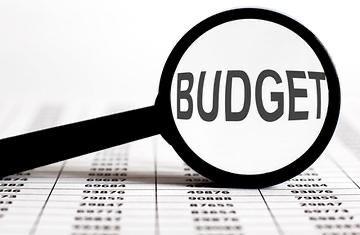 Abridged Budgets